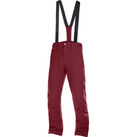Salomon Stormseason Pantaloni Uomo, biking re